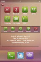 Teneo SBSettings Theme by zzuh