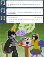 Ask Nepeta 2 by AutumLight