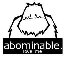 Abominable. by soks2626