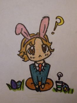 Easter Reid by Picturesque-pony