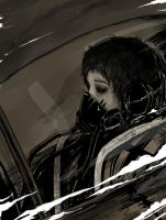 Fighter pilot by Nerva1