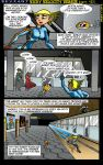 Vicky vs Agent 42x part 1 by bogmonster