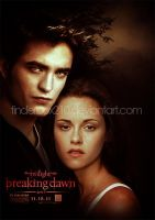 Breaking Dawn Part 1 MP by tinderbox210