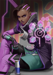 Sombra by SourAcid