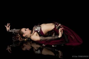 bellydance tribal oriental 2 by snakedanceur