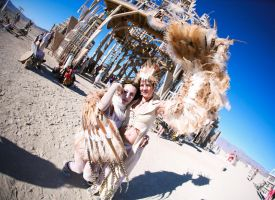 Burning Man 08 v by kikkums