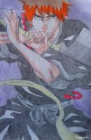 You are ready?! I am ready, to beat you... by TaichouKuchiki