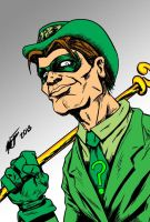 riddle me this by ikeet7-d6f3xrl Colored copy by ChargedGraphite