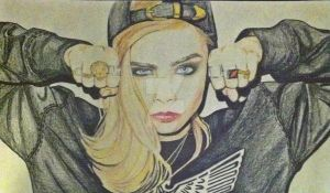 Thug Cara by ee-gillespie