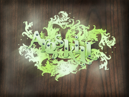 ARgskill Wallpaper 2 by LilTic