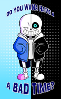Just Sans (again) by watermelonium