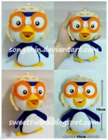 Pororo... by SongAhIn