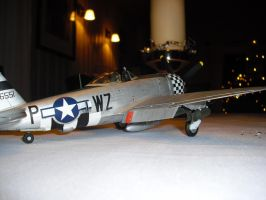 P-47D Finished 3 by SindreAHN