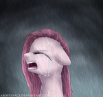 I like rains by AboveSpace