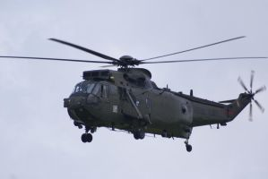 navy sea king by hanimal60