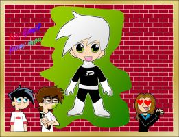 HBDAY KMI by maudrake