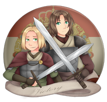 [APH] Poland and Lithuania by Annington
