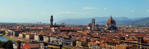 Florence by CoreyChiev