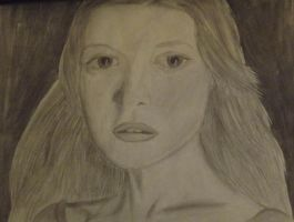 actor 2 summer glau as river tam. by selftaughtartist1
