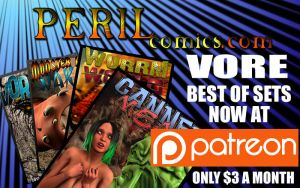 BEST OF SERIES NOW AT PATREON! by PerilComics
