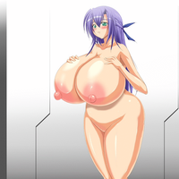 Breast expansion Gif by Ckt58 by boobalicious8000