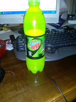 OMG Mountain Dew :D by Damn-Crush