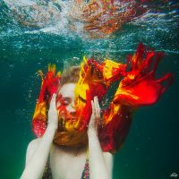 underwater.D. by RianaG
