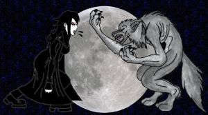 Vamp vs Lycan by Boos-girl666