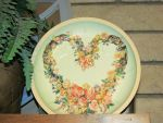 Decorative Heart Plate 2 by BigMac1212