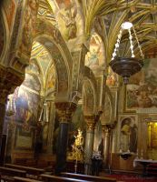 Amazing pieces of art - Cordoba Cathedral by Cloudwhisperer67