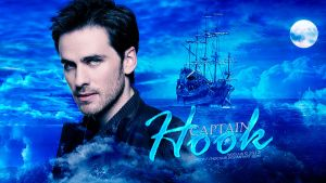 Captain Hook by Nocuus