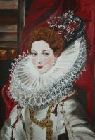 Rubens reproduction by thecostumedesigner