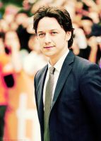 James McAvoy 1 by livelifelikeumeanit