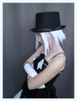top hat 4 by Lisajen-stock