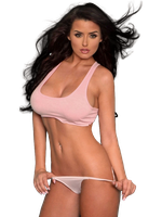 Abigail Ratchford by Autumns-Muse