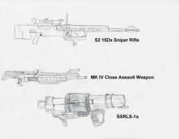 GRSC weapons Part 2 by PD-Black-Dragon