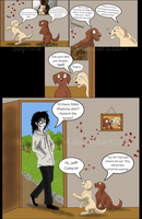 Adventures With Jeff The Killer - PAGE 2 by Sapphiresenthiss