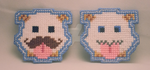 League of Legends - Poros! by NerdyCatCrafts