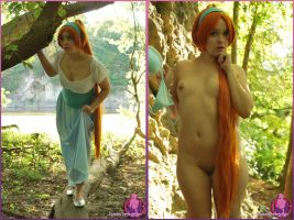 Fairyprincesse by CosplayDeviants