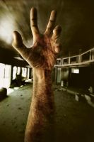 Exit Wounds by Jude20