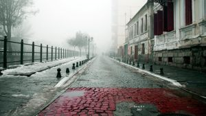 The road by panosozi