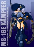 MS 18E KAMPFER Gal by NCH85
