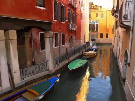 Venice by hellkid1221
