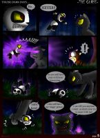 TDD: The Curse - page 5 by catkitte