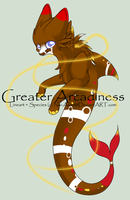 Greater Arcadiness Adoptable - CLOSED by Kitsune-no-Suzu