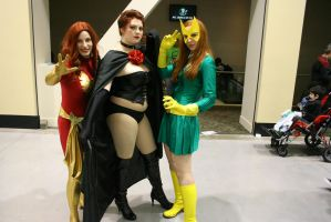 Eccc 2013 Marvelous by nwpark