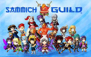 Sammich Guild by XenonB