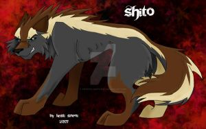 Shito by Galaxy by Galaxys-Most-Wanted