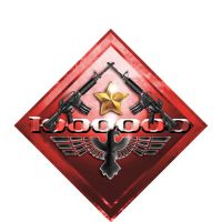 CSGO Achievement badge for Toploaded.com by TBPlayer