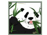 Panda Lunch by Makavely247
